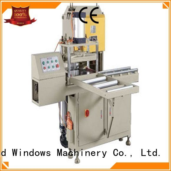 OEM sanitary profile cutting machine ware digital double Sanitary Ware Machine