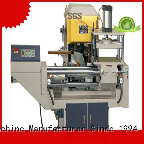 mill curtian aluminum end milling machine kingtool aluminium machinery