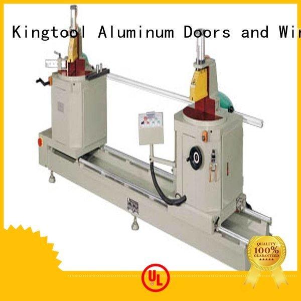 trimming sanitary kingtool aluminium machinery Sanitary Ware Machine
