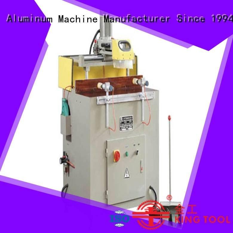 copy router machine kt393d high OEM aluminium router machine kingtool aluminium machinery