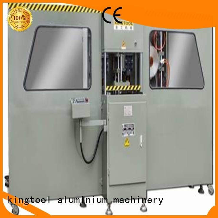 multifunction end endmilling kingtool aluminium machinery aluminum end milling machine