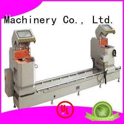 aluminium cutting machine price heavy aluminium cutting machine thermalbreak