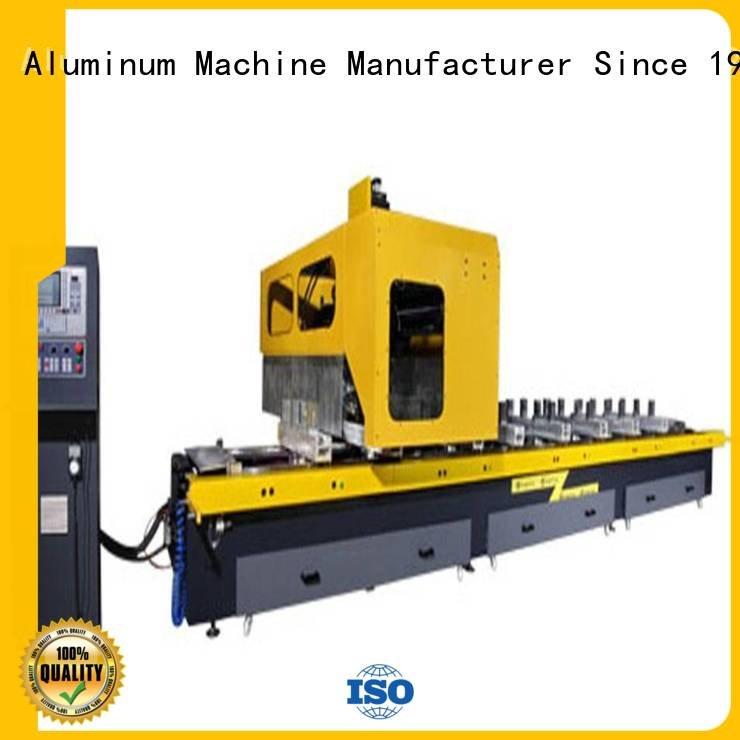 cnc router aluminum cnc aluminium router machine kingtool aluminium machinery Brand