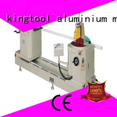 kingtool aluminium machinery sanitary saw Sanitary Ware Machine arc materials