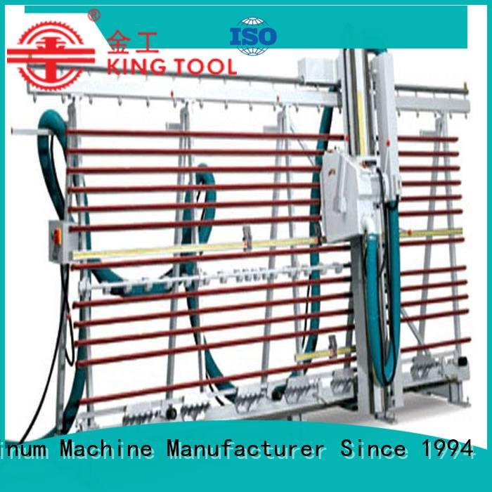 OEM ACP Processing Machine Supplier grooving composite vertical ACP Processing Machine
