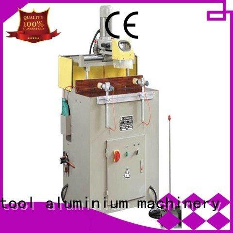 kingtool aluminium machinery aluminum copy router machine axis