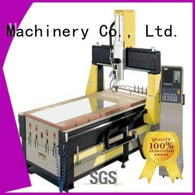 Wholesale machining aluminum aluminium router machine kingtool aluminium machinery Brand