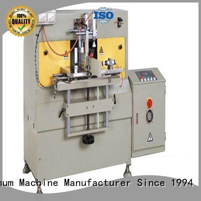 kingtool aluminium machinery Brand material machines mill cnc milling machine for sale