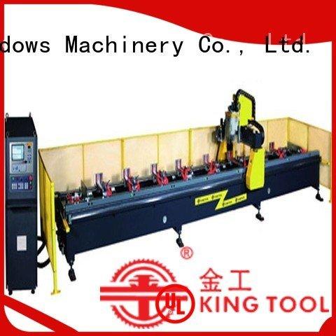 cnc router aluminum 3axis aluminium router machine machining