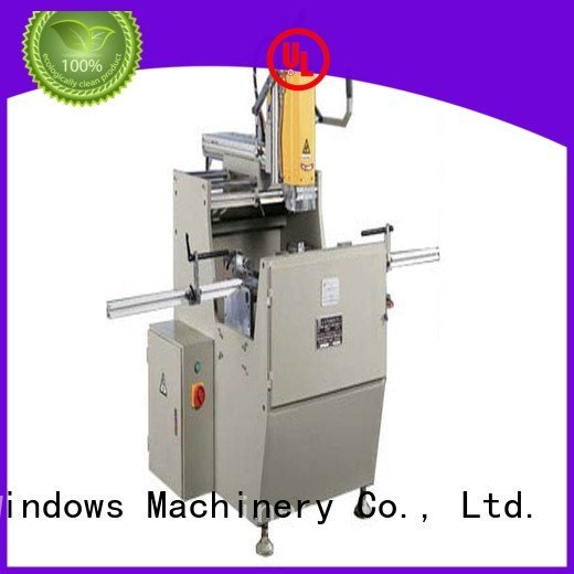 kingtool aluminium machinery heavy high aluminium router machine profile cnc