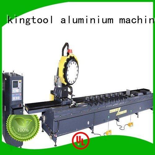 profile router kingtool aluminium machinery cnc router aluminum