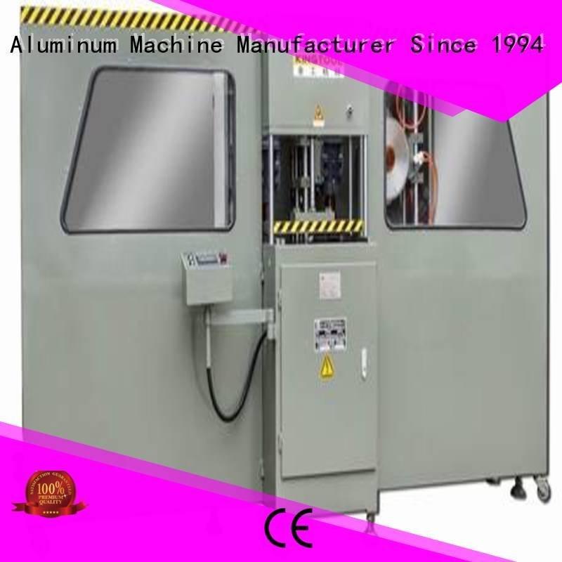 kingtool aluminium machinery curtain cnc milling machine for sale endmilling curtian