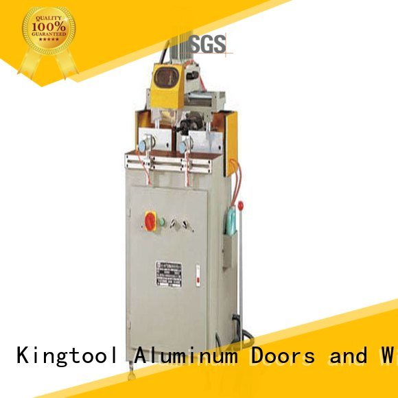 kingtool aluminium machinery copy router machine high cnc profile drilling