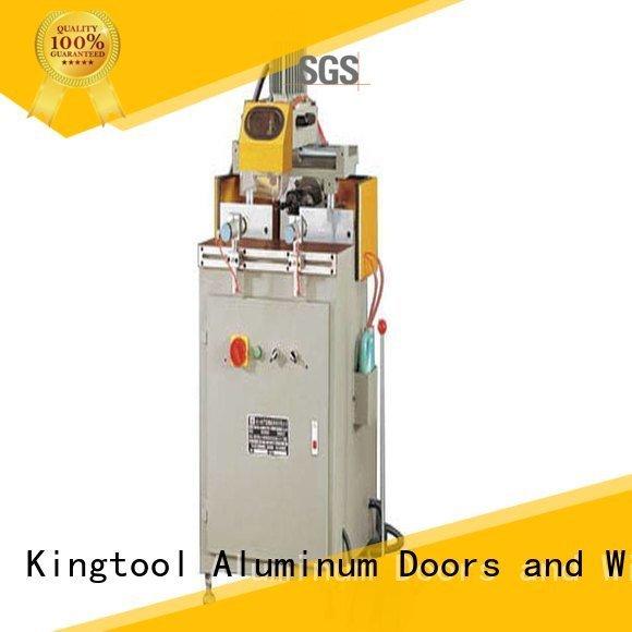 kingtool aluminium machinery copy router machine high cnc profile drilling