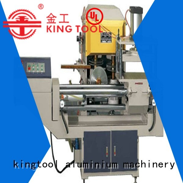 end-milling machine machines wall kingtool aluminium machinery Brand