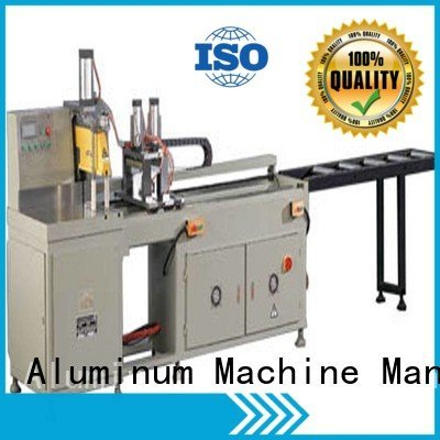 full aluminium cutting machine kingtool aluminium machinery aluminium cutting machine price