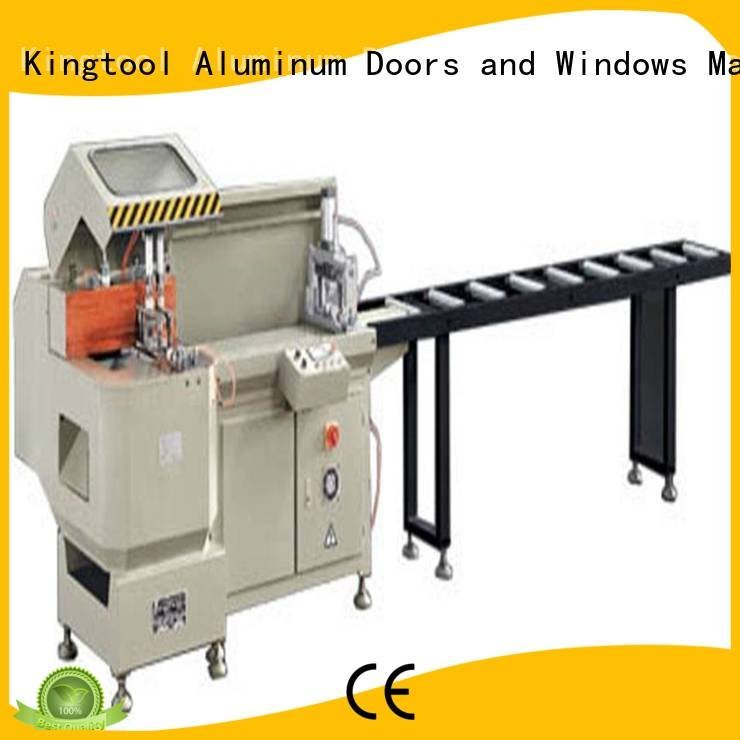 Custom auto feeding aluminium cutting machine aluminum aluminium cutting machine price