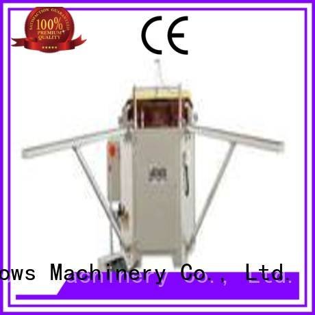 aluminium crimping machine for sale crimping heavy duty machine