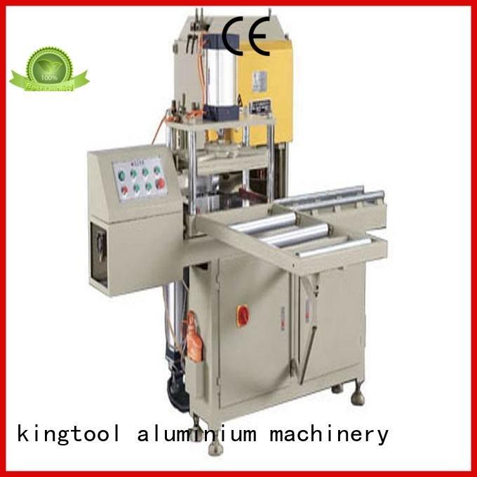 Custom threeblade Sanitary Ware Machine double sanitary profile cutting machine