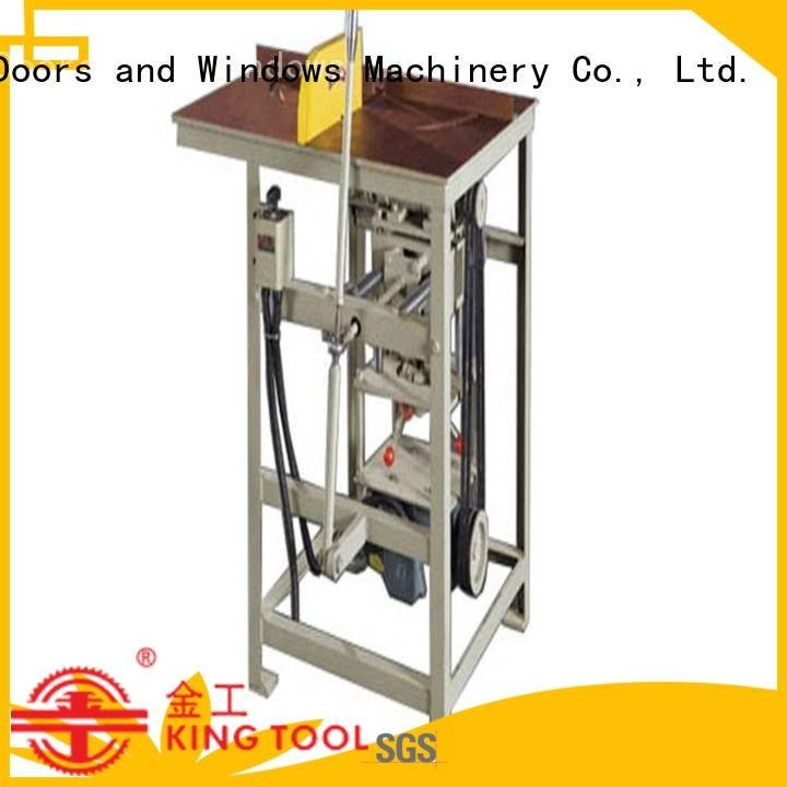 precision saw mitre digital kingtool aluminium machinery aluminium cutting machine