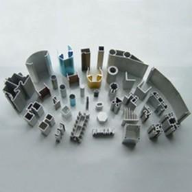 Aluminum accessories