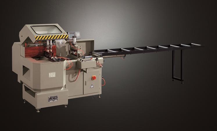 kingtool aluminium machinery Brand heavy aluminium cutting machine price wall supplier