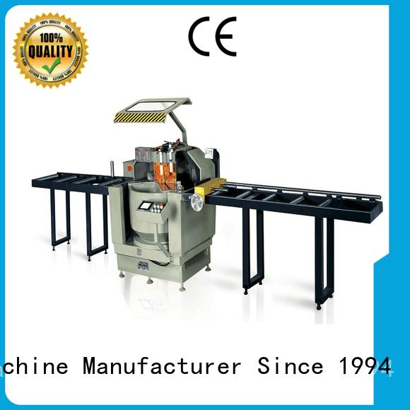 aluminium cutting machine price 2axis aluminum wall 45degree Bulk Buy
